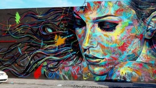 Expedia in Miami Wall Art