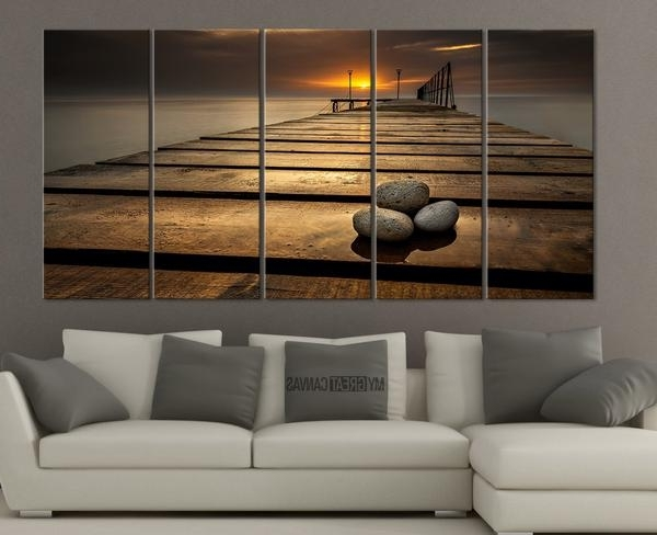 Extra Large Wall Art Prints In Well Known Extra Large Canvas Art Prints – Chatta Artprints (Gallery 11 of 15)