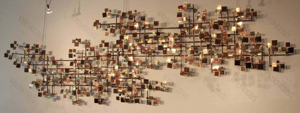 Famous Artisan Metal Wall Art Pertaining To C (View 8 of 15)