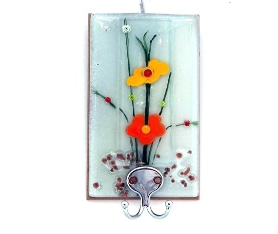 Famous Fused Glass Wall Art Hanging With Glass Wall Hangings Wall Art Wall Art Ideas Design White Fused Glass (View 2 of 15)