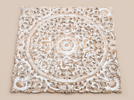 Famous Give Your Home A Decorative Lookwood Wall Art Pertaining To Wooden Wall Art Panels (View 1 of 15)
