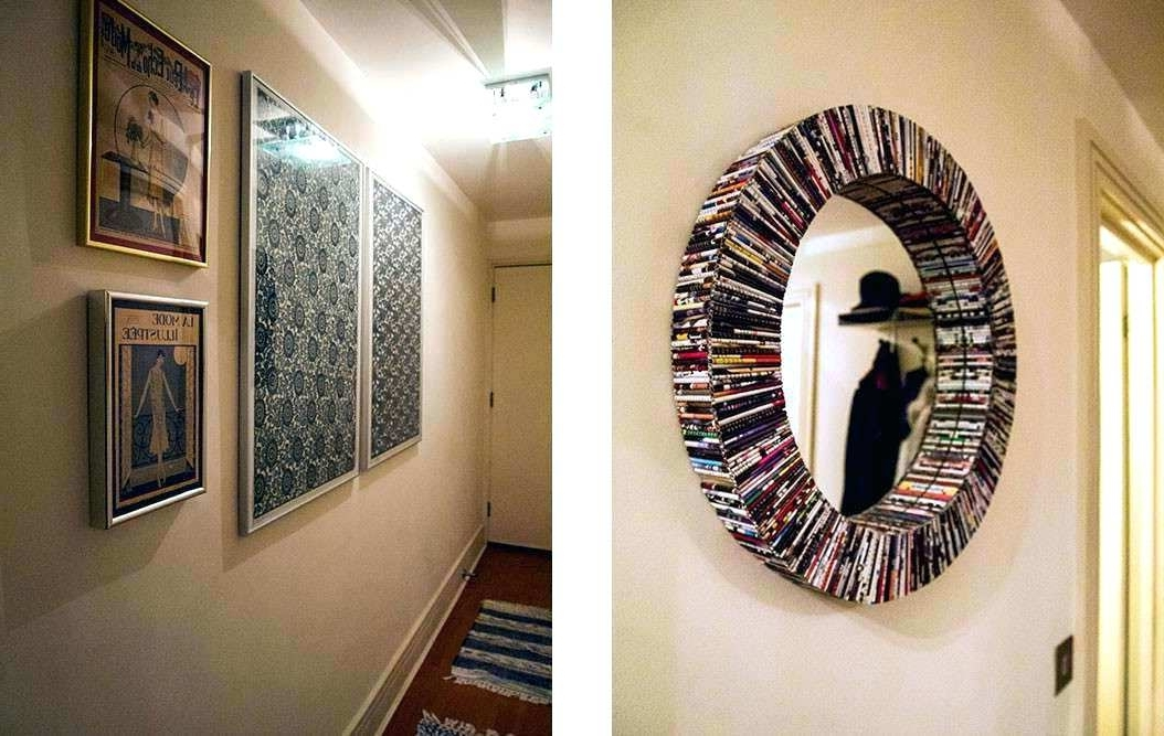 Famous Hallway Wall Decor – Osascosp (View 2 of 15)