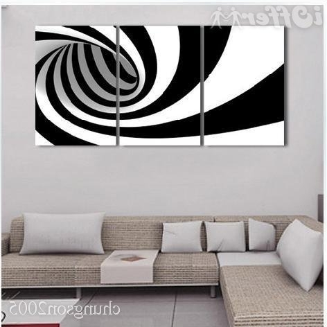 Famous Modern Abstract Huge Wall Art Pertaining To Framed ! Modern Abstract Huge Canvas Art Oil Painting For Sale (View 14 of 15)