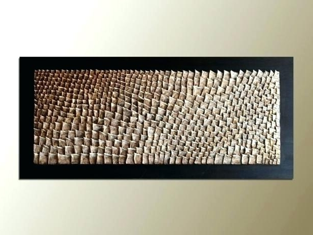 Famous Natural Wood Wall Art With Regard To Natural Wood Wall Art Wood Wall Sculpture Handmade Textured Wall (View 9 of 15)