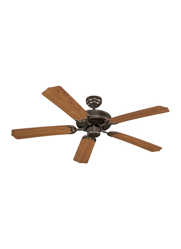 Famous Quality Outdoor Ceiling Fans With Regard To 15030 782,quality Max Ceiling Fan,heirloom Bronze (View 6 of 15)