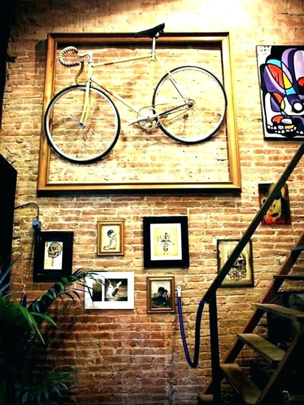 Famous Wall Art Bicycle Bicycle Wall Art Bicycle Wall Art Bicycle Wall Art Within Bicycle Wall Art Decor (View 10 of 15)