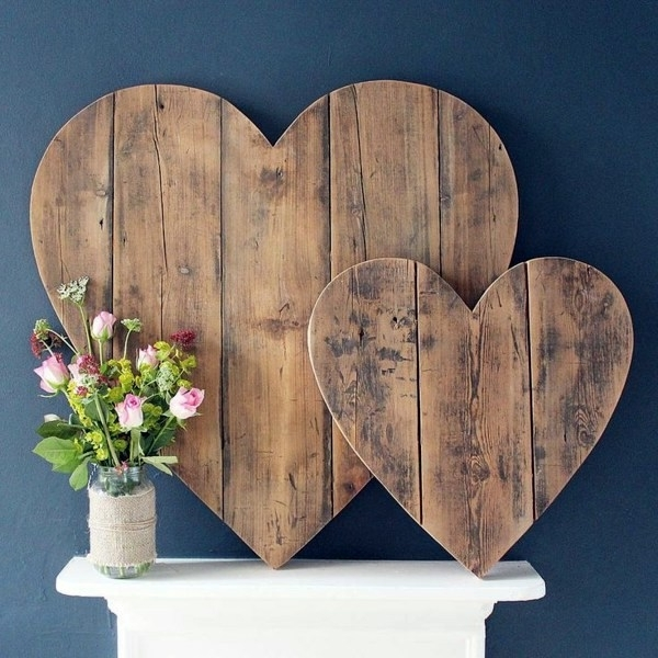 Famous Wall Art On Wood In Wall Art With Wood – Wall And 20 Wall Art Ideas (View 7 of 15)