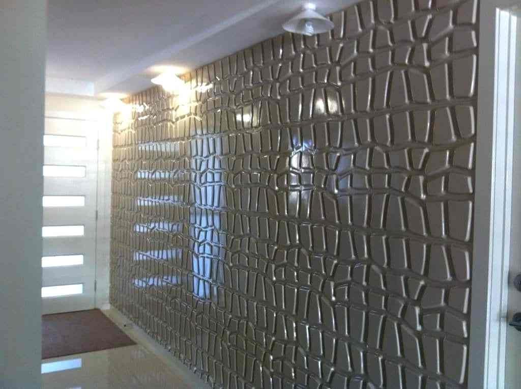Fashionable 3D Wall Panels Wall Art Inside Wall Art 3D Wall Panels Wall Panels Design Wall Art L 3D Wall Decor (View 6 of 15)