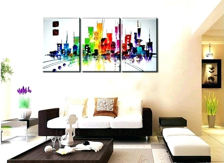 Fashionable Abstract Wall Art For Bedroom Regarding Modern Wall Art For Living Room Wall Art Designs Modern Wall Art (View 14 of 15)