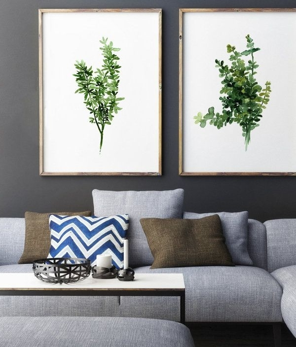 Fashionable Best 25 Living Room Wall Art Ideas On Pinterest Living Room Art Regarding Wall Pictures For Living Room (View 8 of 15)