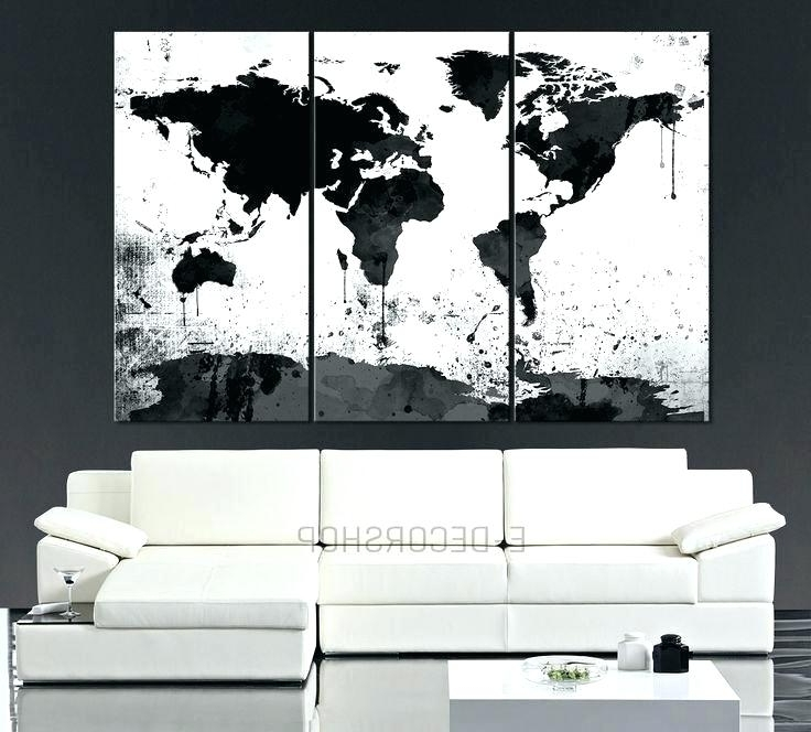 Fashionable Black And White Damask Wall Art – Dannyjbixby With Black And White Damask Wall Art (View 5 of 15)