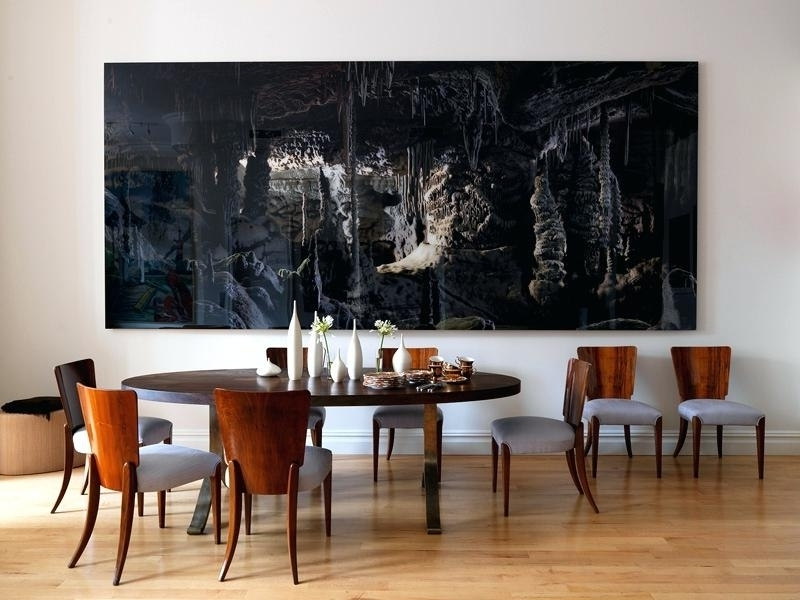 Fashionable Large Abstract Wall Art : Andrews Living Arts – Awesome Room With Inside Abstract Wall Art For Dining Room (View 2 of 15)