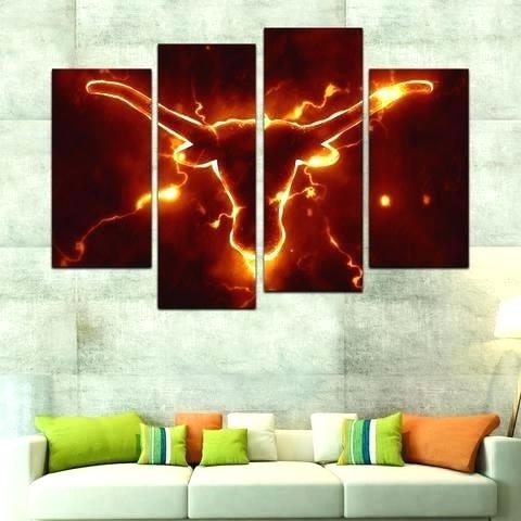 Fashionable Multiple Piece Canvas Wall Art With Regard To Picture 1 Of Multi Wall Art – Wishfeed (View 5 of 15)