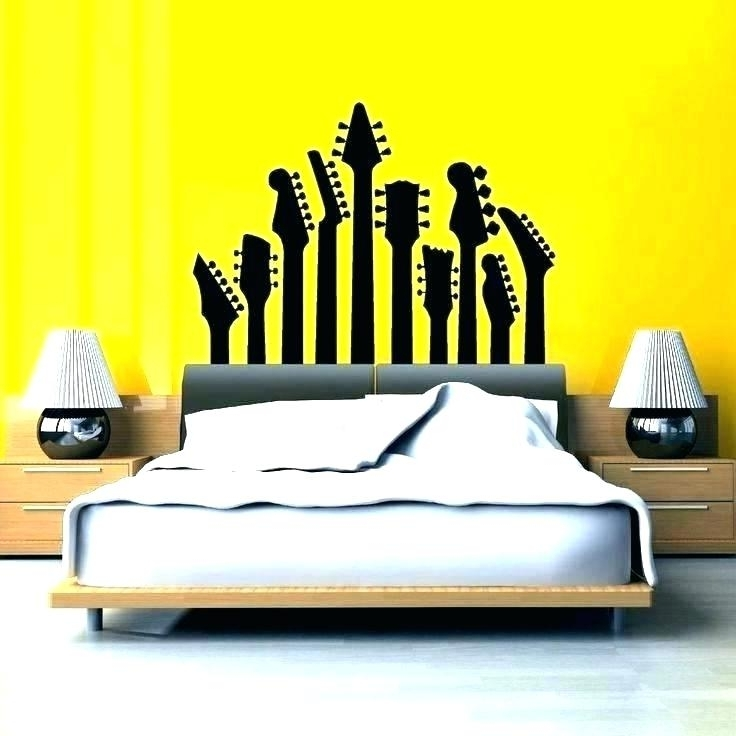 Fashionable Music Themed Wall Art Inside Music Theme Wall Art Wall Decor Music Theme Music Themed Wall Art (View 3 of 15)
