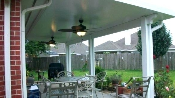 Fashionable Outdoor Ceiling Fans For Patios With Outside Ceiling Fans Outdoor Patio Fan Enchanting Wet Rated Ceiling (View 3 of 15)