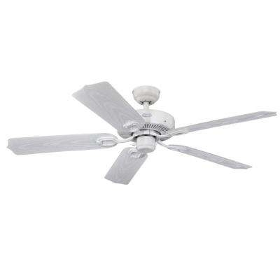 Fashionable Outdoor Ceiling Fans With Schoolhouse Light With Regard To Westinghouse – Outdoor – Ceiling Fans – Lighting – The Home Depot (View 6 of 15)
