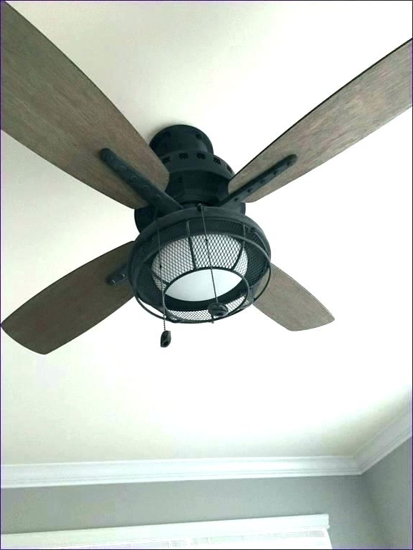 Fashionable Outdoor Ceiling Fans With Speakers With Regard To Outdoor Ceiling Fan With Light And Remote Ceiling Fans With Light (View 11 of 15)