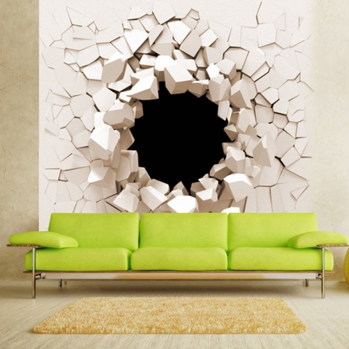 Favorite 3D Wall Art For Bathroom In Hilarious Wall Art Decor (View 12 of 15)