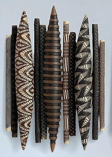 Favorite African Metal Wall Art Regarding African Themed Wall Art Domestic Markingjean Ceramic Wall Art (View 3 of 15)