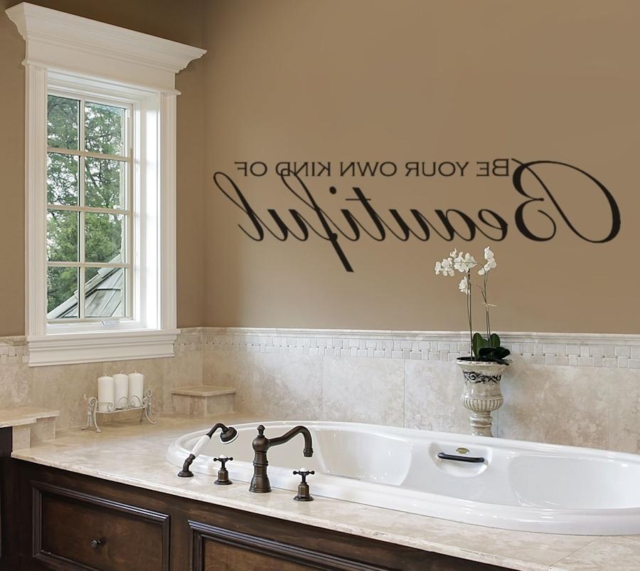 Favorite Bath Wall Art In Sofa (View 13 of 15)