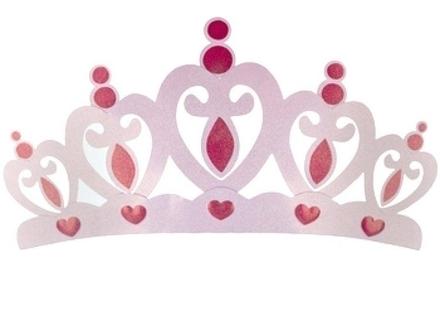 Favorite Beetling Design Crown 3D Wall Art Regarding Pearl Princess Crown Art Mosaic Wall Art Pastel Pink, Crown Wall Art (View 13 of 15)