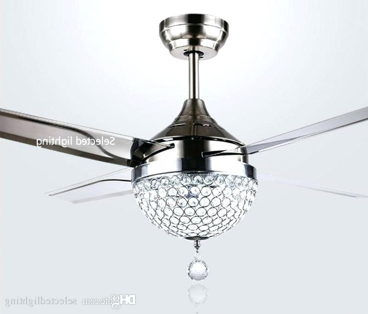 Favorite Flush Mount Ceiling Fan With Remote White Ceiling Fans With Lights Intended For Outdoor Ceiling Fans With Lights And Remote Control (View 2 of 15)