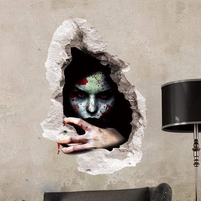 Featured Photo of 3D Effect Wall Art