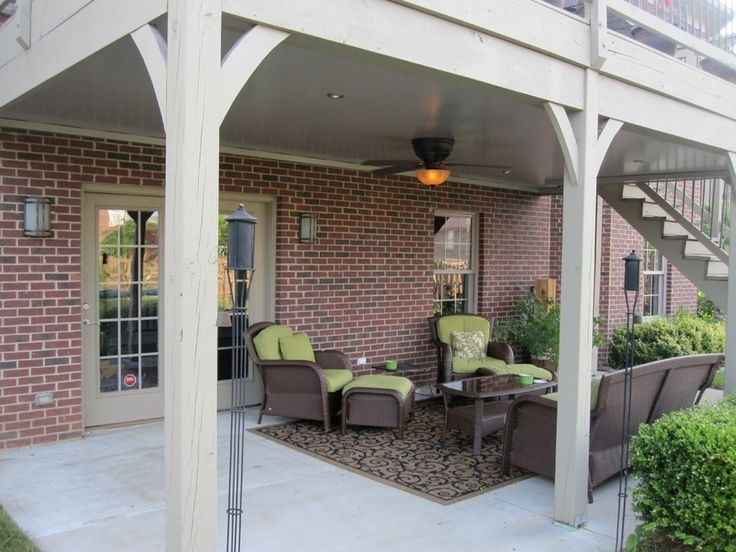 Favorite Install Outdoor Ceiling Fan Under Deck (View 3 of 15)
