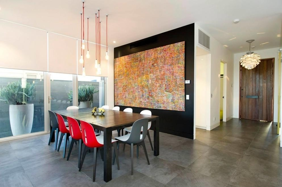 Favorite Modern Oversized Wall Art With Regard To Oversized Wall Art Statement Abstract Inside Design  (View 4 of 15)