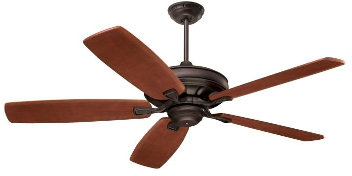 Favorite The Best Ceiling Fans In 2018 Reviewed (View 15 of 15)