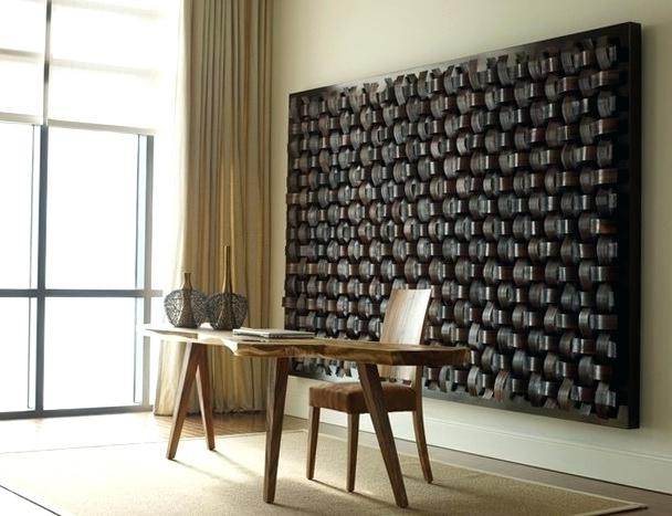 Favorite Unique Modern Wall Art And Decor Gorgeous Inspiration Unusual Wall With Unique Modern Wall Art And Decor (View 10 of 15)