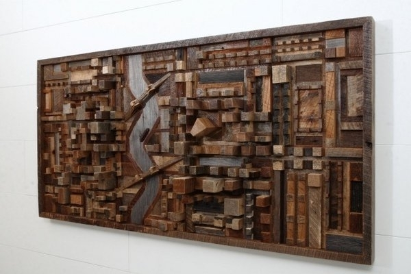 Favorite Wall Art Designs: Awesome Unique Modern Wall Art And Decor Wall Art Within Unique Modern Wall Art And Decor (View 13 of 15)