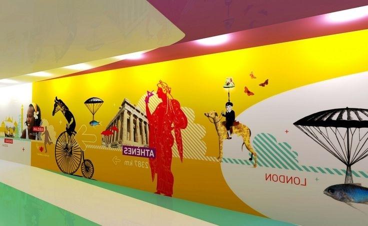 Favorite Wall Art Designs (View 11 of 15)