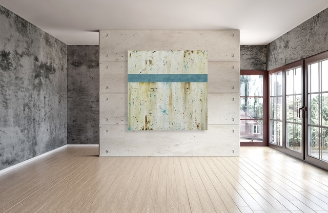 Favorite Wall Art Ideas Design : Original Large Beach Wall Art Classic Simple With Regard To Abstract Beach Wall Art (View 15 of 15)
