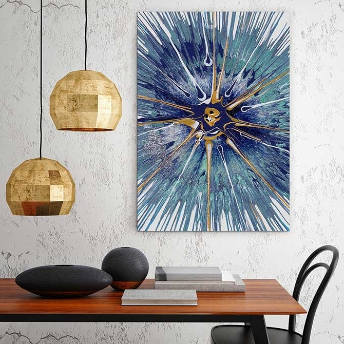 Feng Shui Wall Art For Most Up To Date What Is Feng Shui Anyway? A Beginner Guide (View 15 of 15)