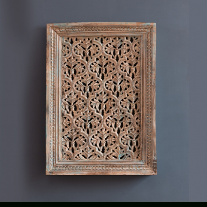 Filigree Styled Wall Art, Wall Art, Wall Frame, Wooden Wall Frame Intended For 2017 Filigree Wall Art (View 2 of 15)