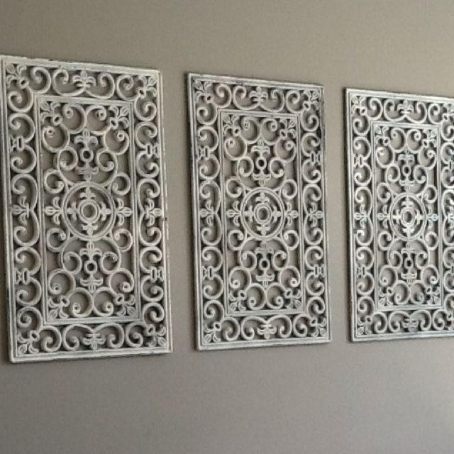Featured Photo of Filigree Wall Art