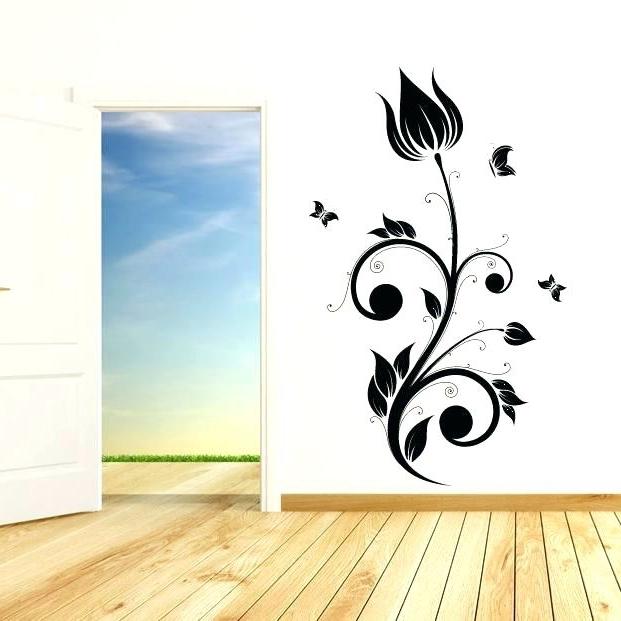 Flower Wall Art Seashell 3D Umbra – Greyworld In Well Liked Umbra 3D Wall Art (View 4 of 15)