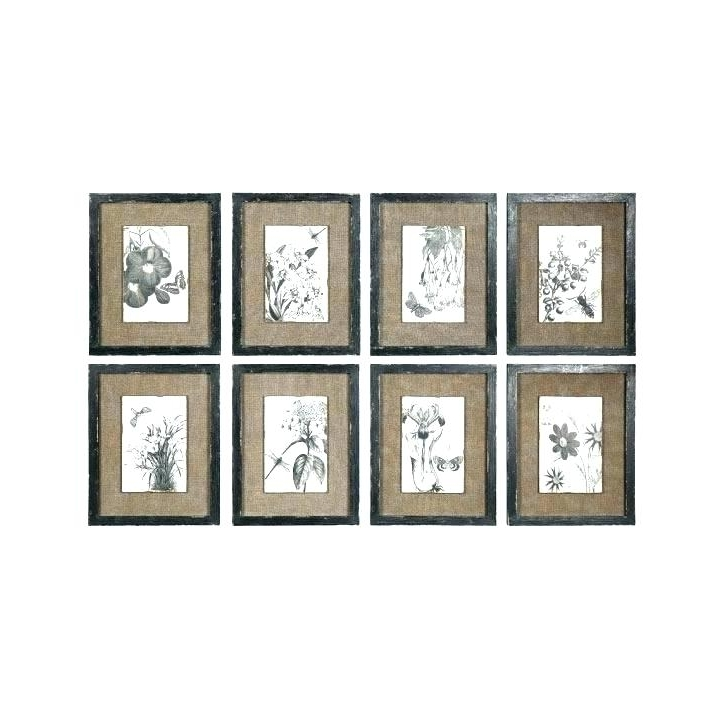 Framed Wall Art Set Floral Wall Art Sets Framed Wall Art Sets Of 2 With Regard To Latest Cheap Wall Art Sets (View 6 of 15)