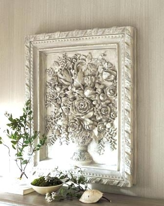 French Country Wall Art Decor Co With Regard To Idea Intended For Most