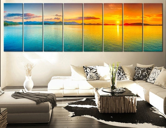 Full Wall Canvas Full Wall Canvas Prints Wall Art Give You Idea Within Most Up To Date Extra Large Wall Art Prints (View 8 of 15)
