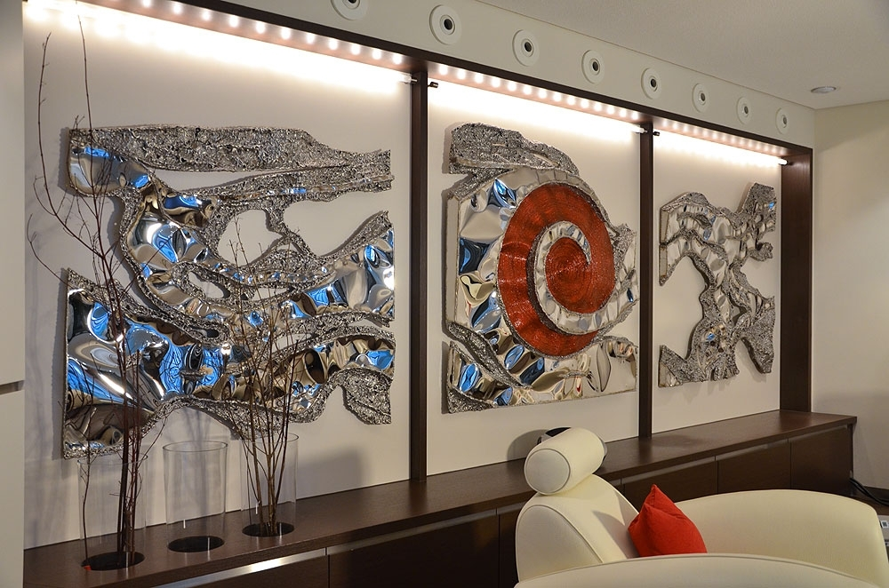 Gahr In Most Current Glass Wall Artworks (Gallery 15 of 15)