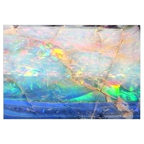 Gemstone Wall Art Gemstone Art Wall Art With A Gemstone Table Lamp With Regard To Current Gemstone Wall Art (View 5 of 15)