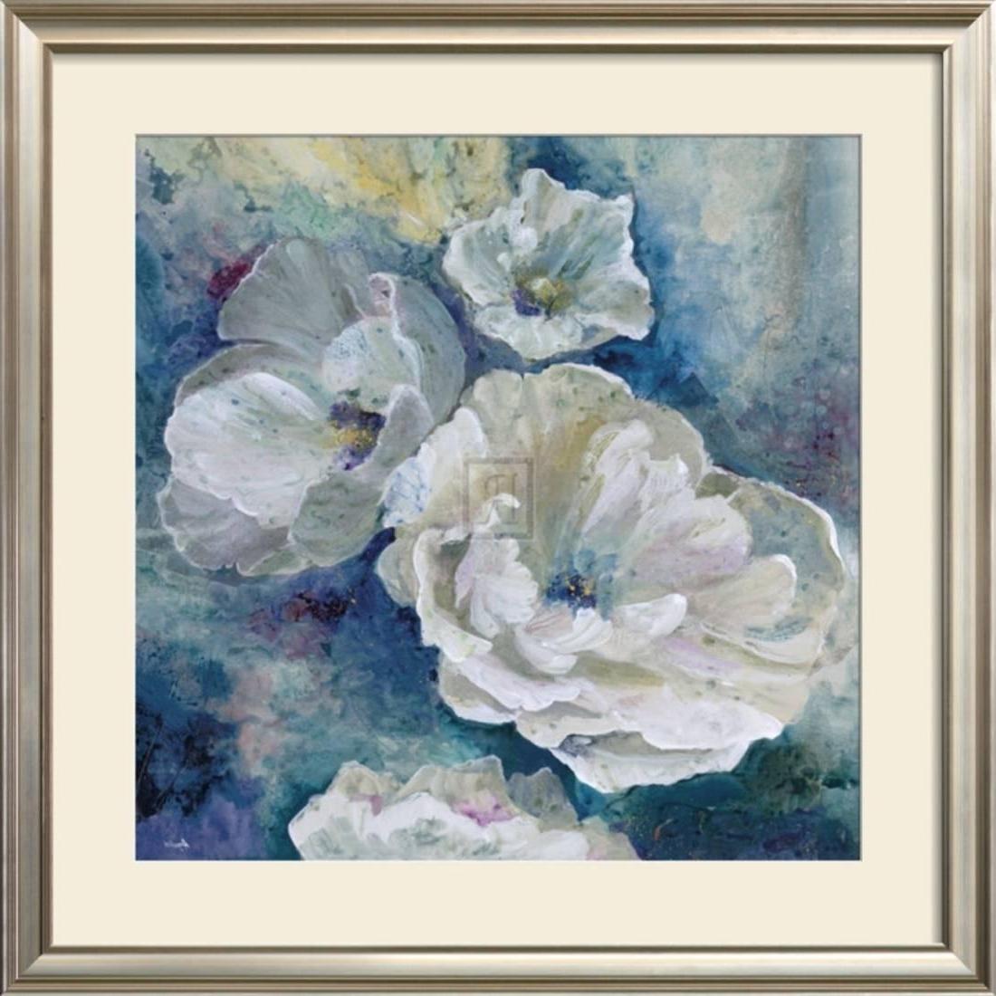 Glories Framed Art Print Wall Artangellini – 36.5X (View 14 of 15)