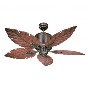 Gold Coast Outdoor Ceiling Fans Within Most Current Outdoor Ceiling Fans – Coastal, Tropical, Industrial Outdoor Ceiling (View 5 of 15)