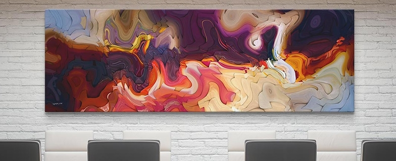 Featured Photo of Commercial Wall Art