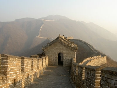Great Wall Of China 3D Wall Art Within Widely Used The Great Wall Of China (Gallery 11 of 15)