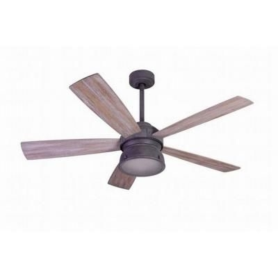 Grey Outdoor Ceiling Fans Regarding Best And Newest 25 Best Ceiling Fans Images On Pinterest (View 10 of 15)