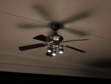 Gumtree Australia Gold Within Most Recent Gold Coast Outdoor Ceiling Fans (View 6 of 15)
