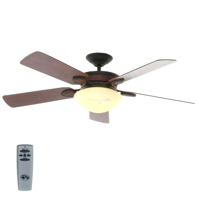 Hampton Bay Ceiling Fan Lowes Hampton Bay Outdoor Ceiling Fan Lowes Intended For Newest Hampton Bay Outdoor Ceiling Fans With Lights (Gallery 12 of 15)